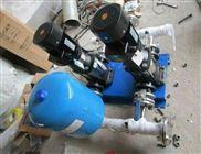 榆林市无塔罐式叠压恒压增压稳流供水设备大型无塔供水设备变频给水泵