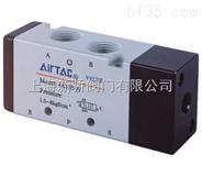 氣控閥氣控換向閥單氣控