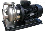 进口不锈钢卧式冲压离心泵|德国巴赫进口不锈钢卧式冲压离心泵