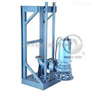 50QWP20-15-1.5-QWP型无堵塞潜水排污泵