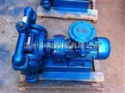 DBY防爆电动隔膜泵