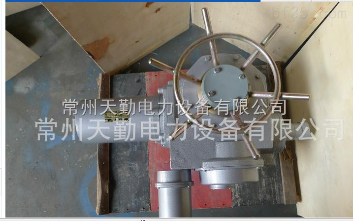 供应dzw多回转阀门电动装置厂家
