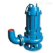 无堵塞潜水式排污泵|固定式潜水排污泵