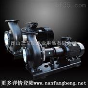 NISO,NIS,NISF端吸离心泵