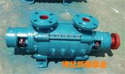 多级泵:GC型卧式锅炉给水多级泵