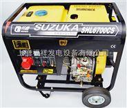 380V柴油发电机组