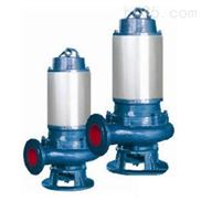 污水污物潜水电泵