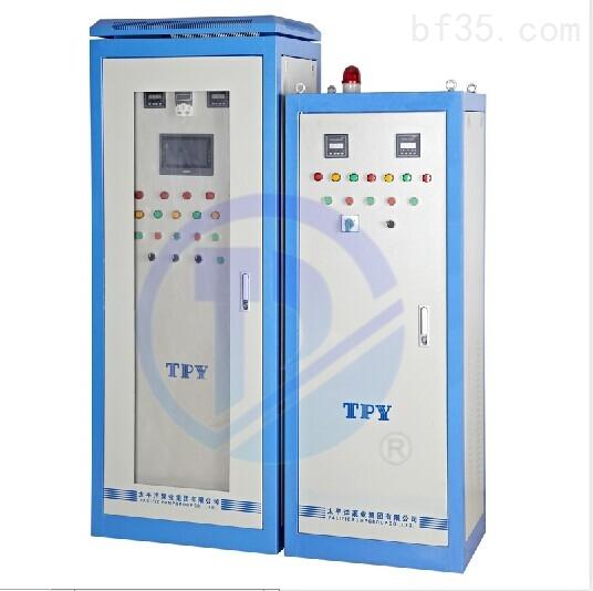 3操作方便,简单 系统由变频器或变频器加智能控制器自动