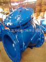 JD745X高压矿用多功能水泵控制阀