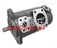 SQP21-12-10-1CC-18-双泵-东京计器TOKIMEC定量叶片泵SQP21-12-10-1CC-18