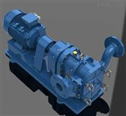 XHB转子泵(旋转活塞泵)