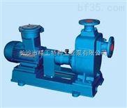 广东防爆离心油泵,精工泵业供应CYZ-A系列普通/不锈钢防爆自吸离心油泵