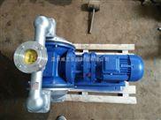 DBY-50型不锈钢防爆电动隔膜泵
