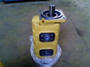 CBG2032/2032液压双联齿轮泵厂家