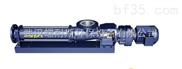 螺杆泵 定子 转子 西派克加药泵 seepex