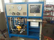 水密封试验装置 高压气动试压泵 石油化工试压泵