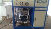 液体试压泵 水密封气动试压台   管道注水打压泵