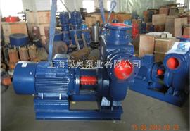 EQZW大排量自吸泵大流量不堵塞自吸泵