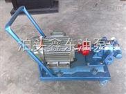 齐全-移动式齿轮泵