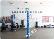 天津井用熱水潛水泵