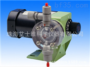 台湾顺益机械隔膜式计量泵