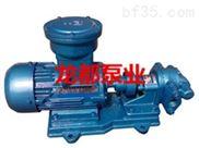 KCB-633齿轮油泵/不锈钢输油泵