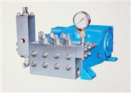 高压往复泵、高压水泵、三缸柱塞泵(WP1-S)