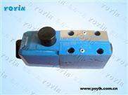 电磁阀DG4V-3-2A-VM-U-SA7-60电磁方向控制阀