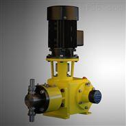 南方水泵丨柱塞式计量泵维修保养