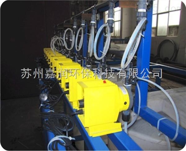 LMI定量泵C916-363Ti