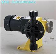 JBB机械隔膜计量泵加药泵