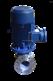YG80-160型防爆立式管道离心油泵/输油用离心泵/输油管道泵