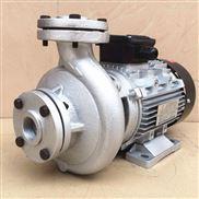 供木川涡流泵TS-90高温模温机泵1.5kw热导油泵