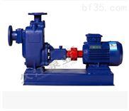 电动自吸式无堵塞排污泵 ZW40-10-20-2.2KW排污泵 自动抽吸污水