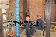 天津热水潜水电泵