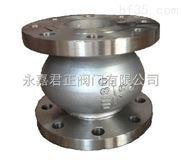 HC41X消声止回阀 铸钢 不锈钢材质 价格优惠 售后优质
