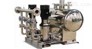無負壓變頻供水設備--PID集成控制技術取代傳統的PLC控制柜