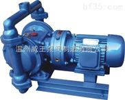 DBY型-威王DBY型電動隔膜泵