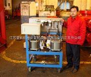 供应QY140系列四泵头气动试压泵 水油试压泵 江苏气动试压设备