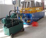 4D-SY3.5MPa大流量试压泵 往复移动式试压泵 江苏优质试压泵