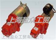 BUCHER布赫齿轮泵 全部型号