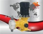 计量泵价格 DJD系列机械隔膜式计量泵