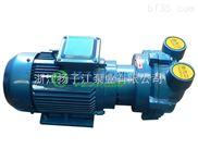 防爆真空泵:SKA系列水环式真空泵