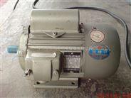 微型三相异步电动机