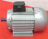 铝壳三相异步电动机