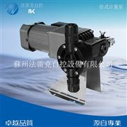 NB-110W-NB-950W-供应台湾NE-BEN卧式机械隔膜计量泵