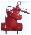 SJKF-沟槽式遥控浮球阀