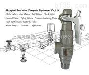 FIG.SV901/902/941螺紋彈簧安全閥