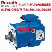 德国rexroth液压油泵A10VSO18DRG/31R-PPA12N00