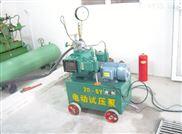 2D-SY电动试压泵    电动试压泵2D